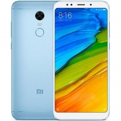 Xiaomi Redmi 5 Plus - фото 1